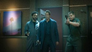 The Expanse: 1×9