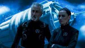 The Expanse: 4×7