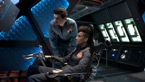 The Expanse: 1×8